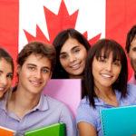 Среднее образование в Канаде